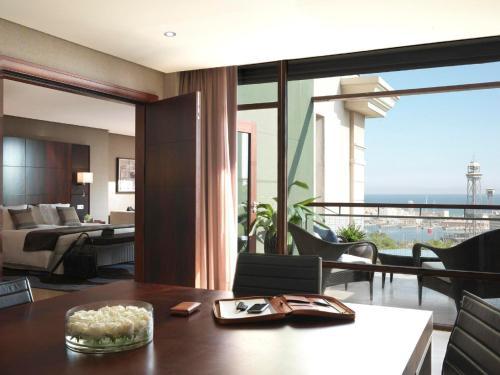 Suite Hotel Miramar Barcelona GL 1