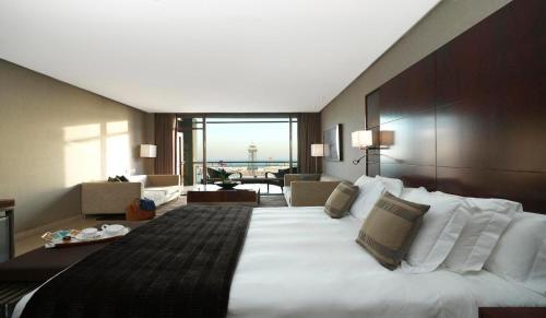 Suite Hotel Miramar Barcelona GL 2