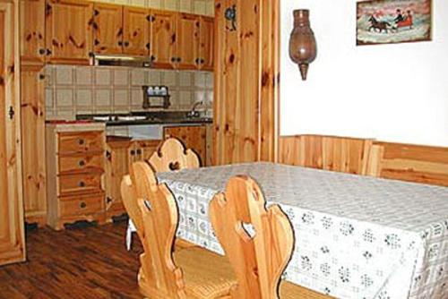 foto Residence Valfassa (Passo Pordoi)