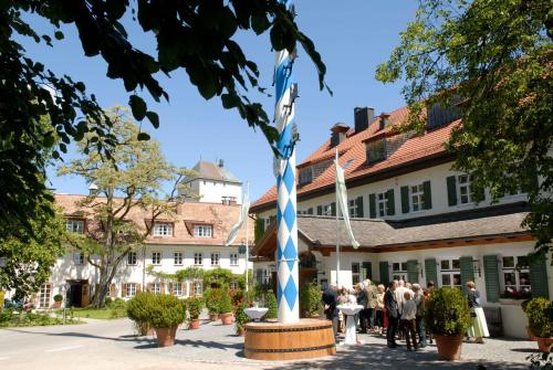 Hotel Aying Munchen