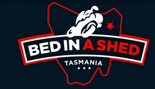 Bed In A Shed Tasmania