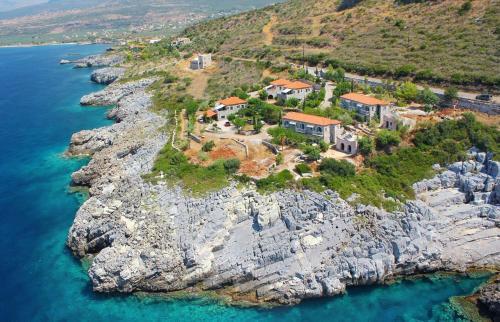 Katafigio Village
