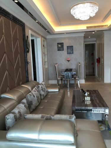 Xiamen Shimao Twin Tower Seaview Suite Apartment