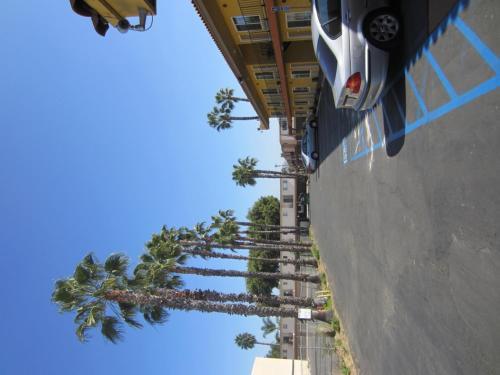 Northgate Motel El Cajon Ca