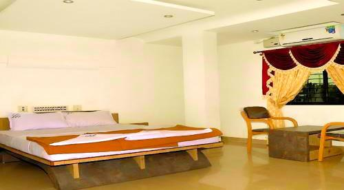 Srinivasa Residency