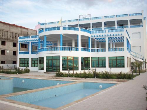 Hotel Costa Mondeal