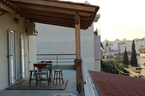 Anastasia' s apartement.  Foto 17