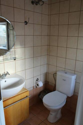 Anastasia' s apartement.  Foto 13