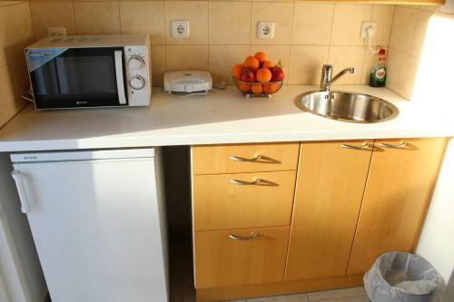 Anastasia' s apartement.  Foto 6