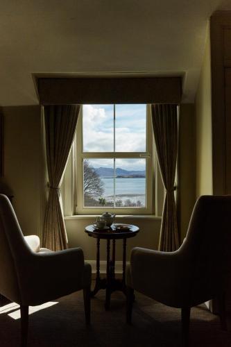 Kinloch Lodge Hotel & Restaurant - 29 of 55
