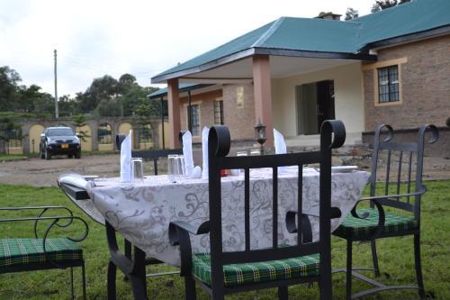 Zakinn Hotel Gangilonga