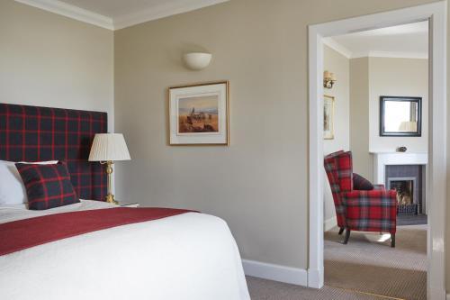 Kinloch Lodge Hotel & Restaurant - 28 of 55