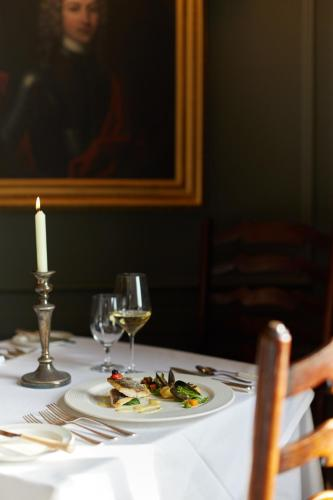 Kinloch Lodge Hotel & Restaurant - 14 of 55