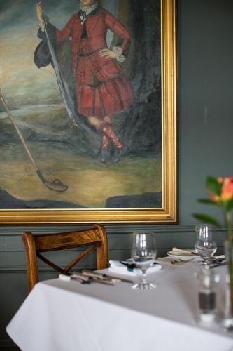 Kinloch Lodge Hotel & Restaurant - 27 of 55