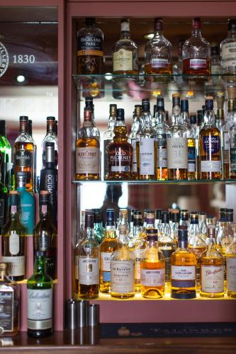 Kinloch Lodge Hotel & Restaurant - 7 of 55