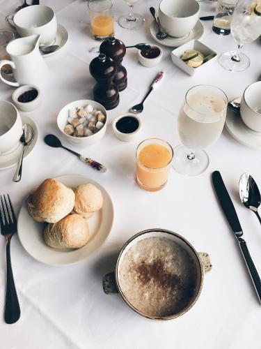 Kinloch Lodge Hotel & Restaurant - 40 of 55