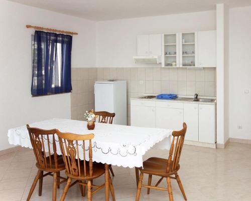 Apartment Seget Vranjica 4870a