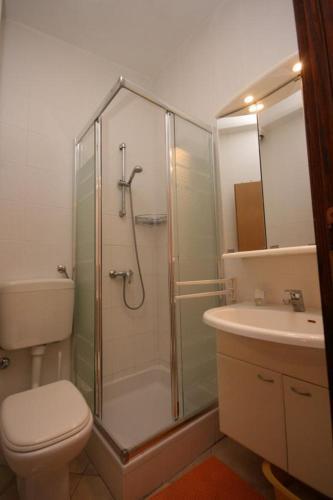 Apartment Mandre 6537d