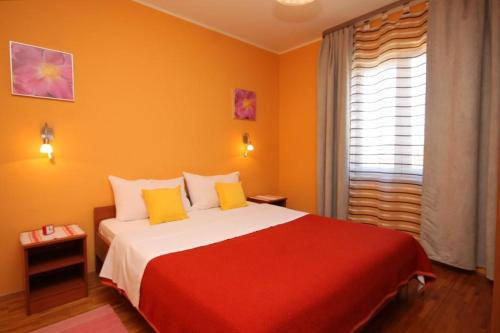 Apartment Mali Losinj 7964a