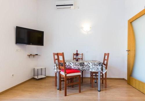 Apartment Zadar 11522b