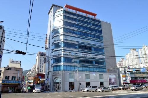 Picture of Busan Popcorn Hostel