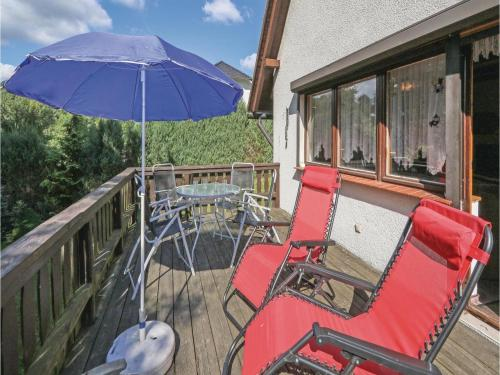 Holiday home Am Hasselberg V