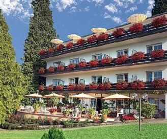 Hotel Behringer's Traube impression