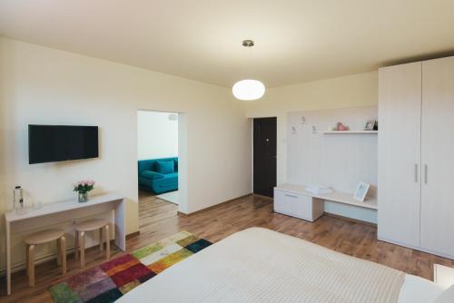 HotelCamelia's cozy place