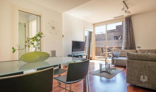Unique Rentals - Placa Catalunya luxury apartments Kuva 12