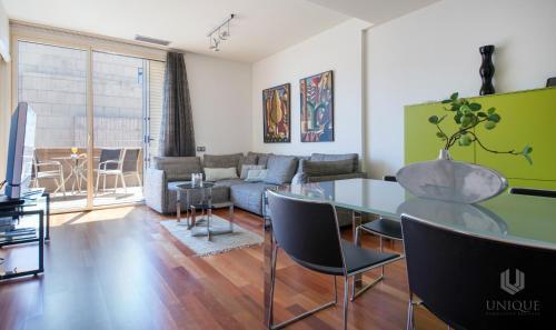 Unique Rentals - Placa Catalunya luxury apartments Kuva 13