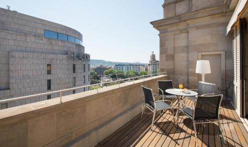 Unique Rentals - Placa Catalunya luxury apartments Kuva 8