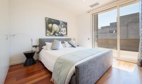 Unique Rentals - Placa Catalunya luxury apartments Kuva 20
