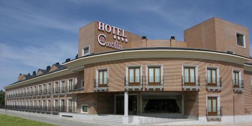 Hotel II Castillas ГЃvila