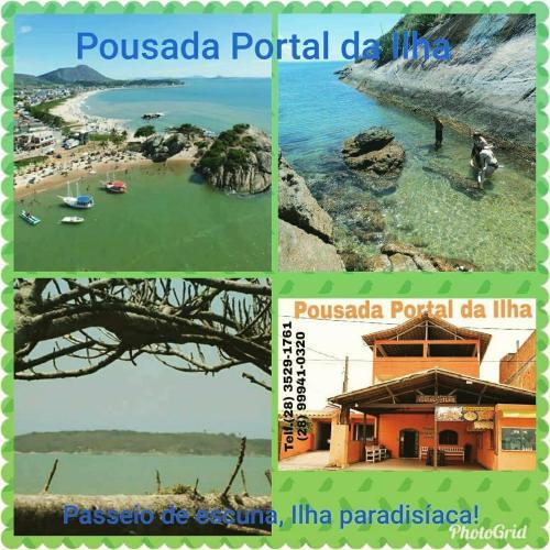 Pousada Portal da Ilha
