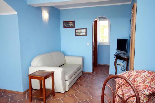 Apartment Petrcane 3274b