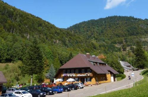 Akzent Hotel Lawine photo 17