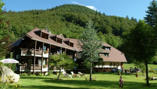 Akzent Hotel Lawine photo 8