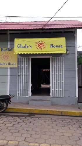 Chale's House
