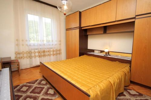 Apartment Punat 5410b