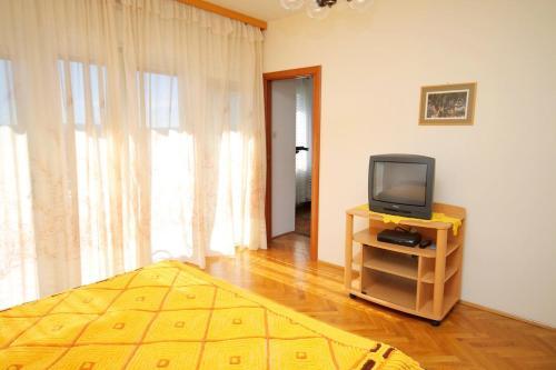 Apartment Punat 5410a