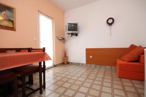 Apartment Novalja 6317e
