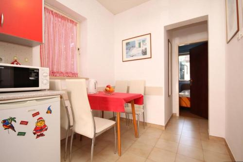 Apartment Umag 7666a