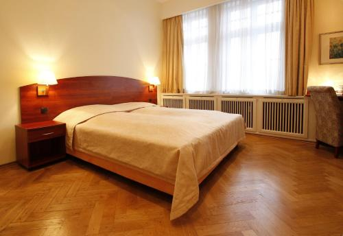 Hotel Preuss im Dammtorpalais photo 12