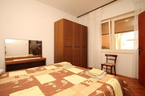 Apartment Kukljica 8237b