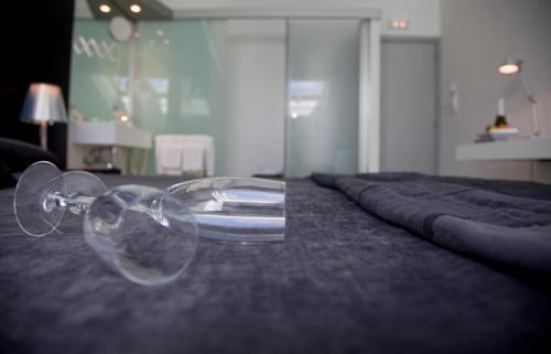 Habitación Doble - 1 o 2 camas - Uso individual Posada Real La Pascasia 9