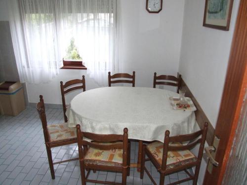 Apartment Dramalj 5576b