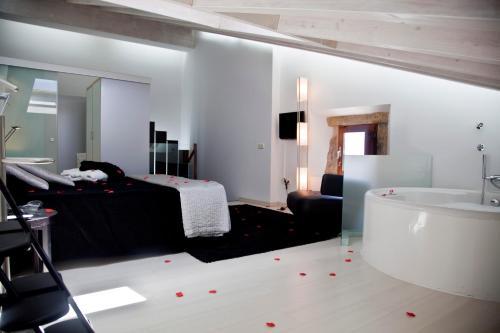 Duplex Suite Posada Real La Pascasia 1