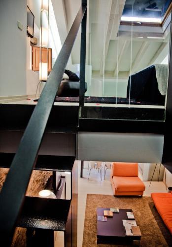 Duplex Suite Posada Real La Pascasia 6