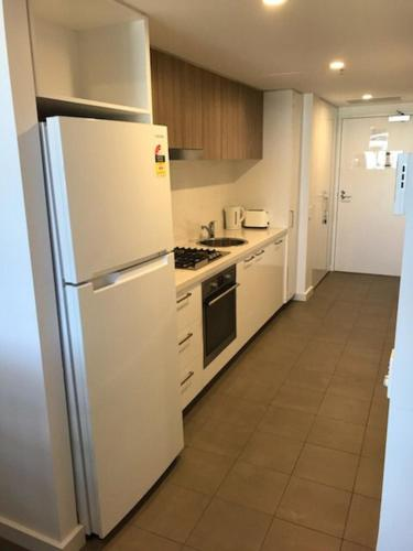 RNR Serviced Apartments Adelaide - Grote St.