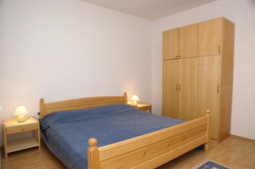 Apartment Korcula 4349c